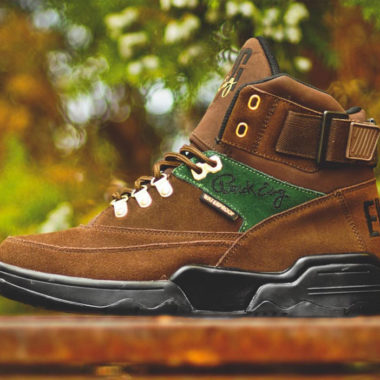 ewing 33 hi winter waterproof
