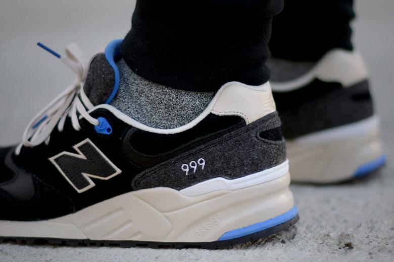 new balance ml999 noir