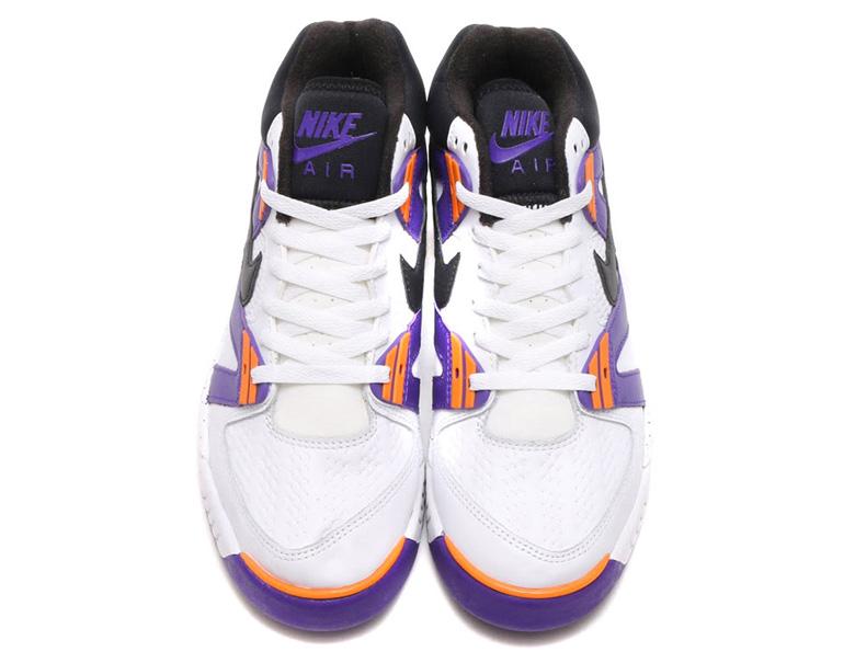 6ba0475720ab Nike Air Tech Challenge 3 OG disponible - Sneakers.fr