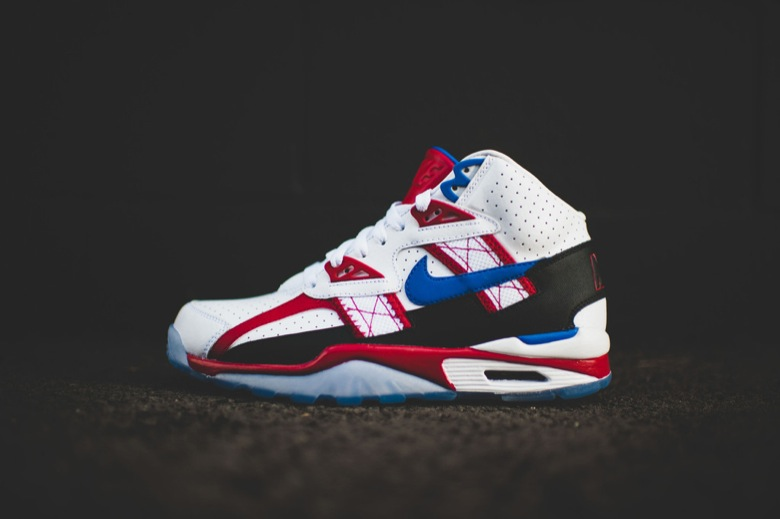 nike air trainer SC Bo Knows-9