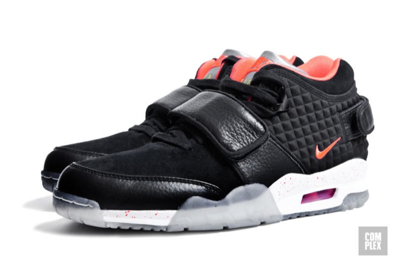 nike air trainer cruz-4