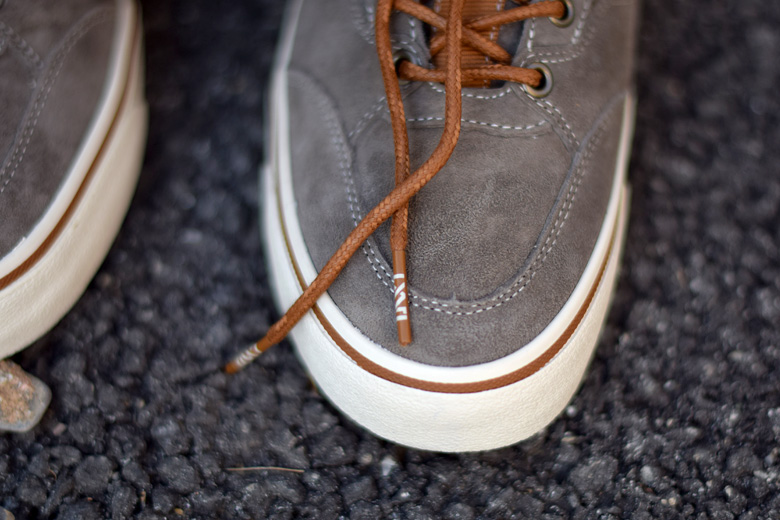 b63326adc98d57 Vans Buffalo Boot MTE - Automne Hiver 2015 - Sneakers.fr