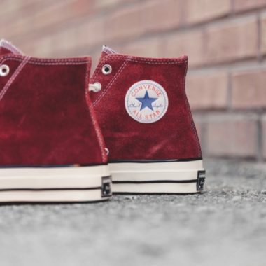 converse 70 all star red