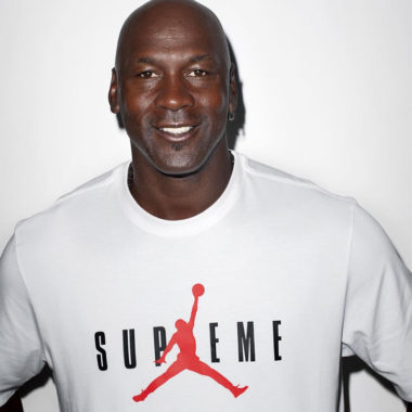 tee shirt supreme jordan