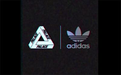 adidas palace