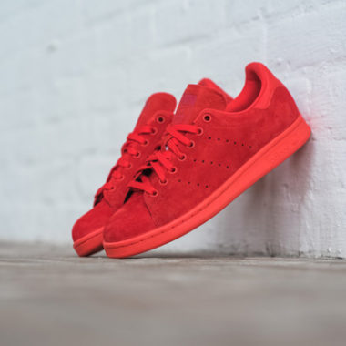 adidas Stan Smith Triple Red