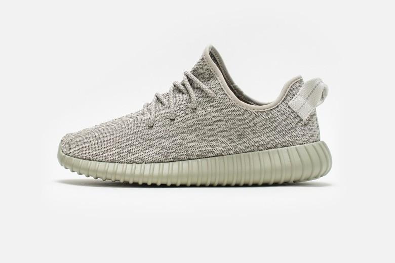 adidas yeezy boost gris