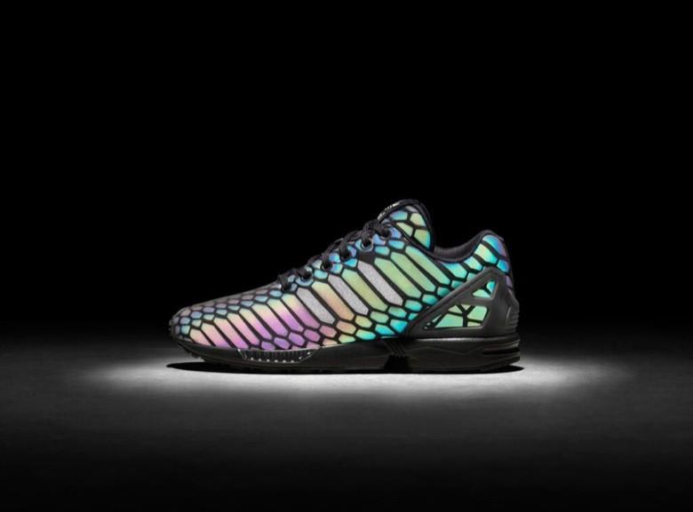 adidas zx flux black xeno-3
