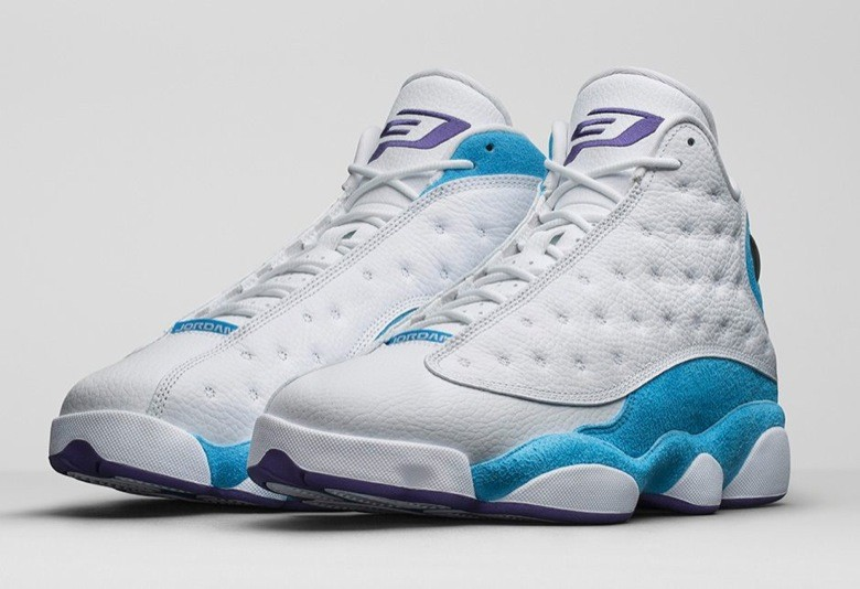 best website df684 36674 ... usa air jordan 13 cp3 hornets 682ad 6b401