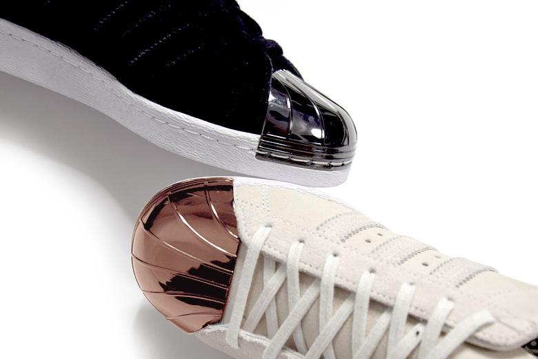 Adidas Superstar Cuivre