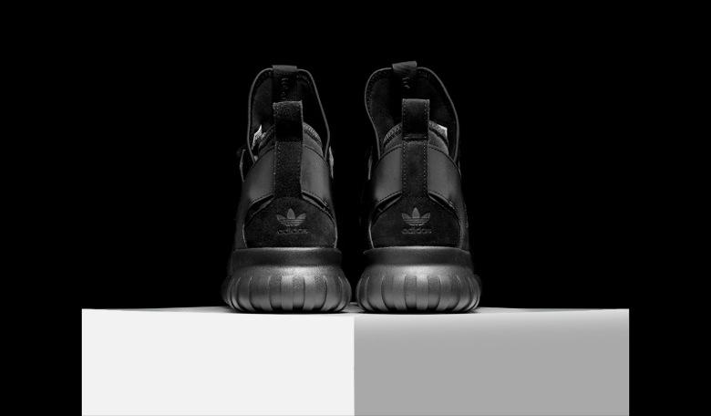 adidas tubular triple black-1