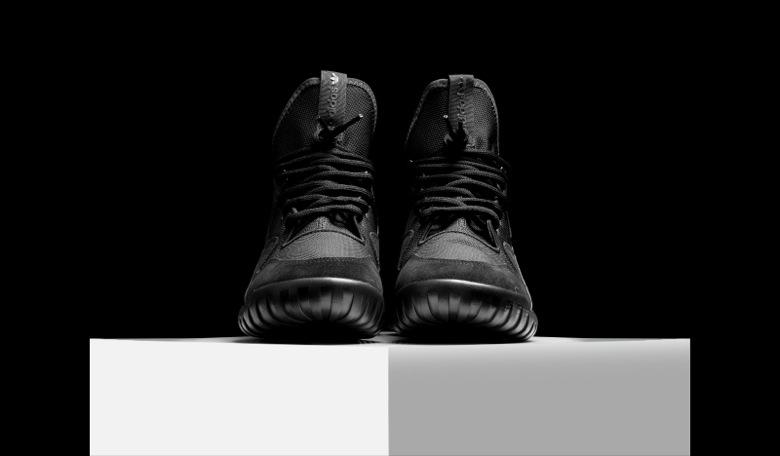 adidas tubular triple black-2