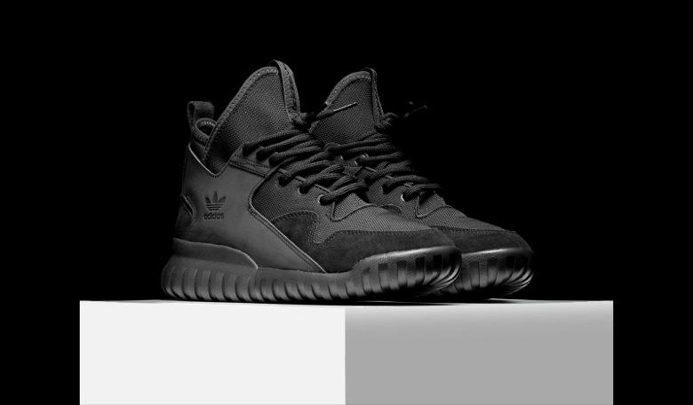 adidas tubular triple black-3
