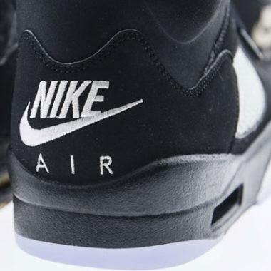 air jordan 5 black 2016