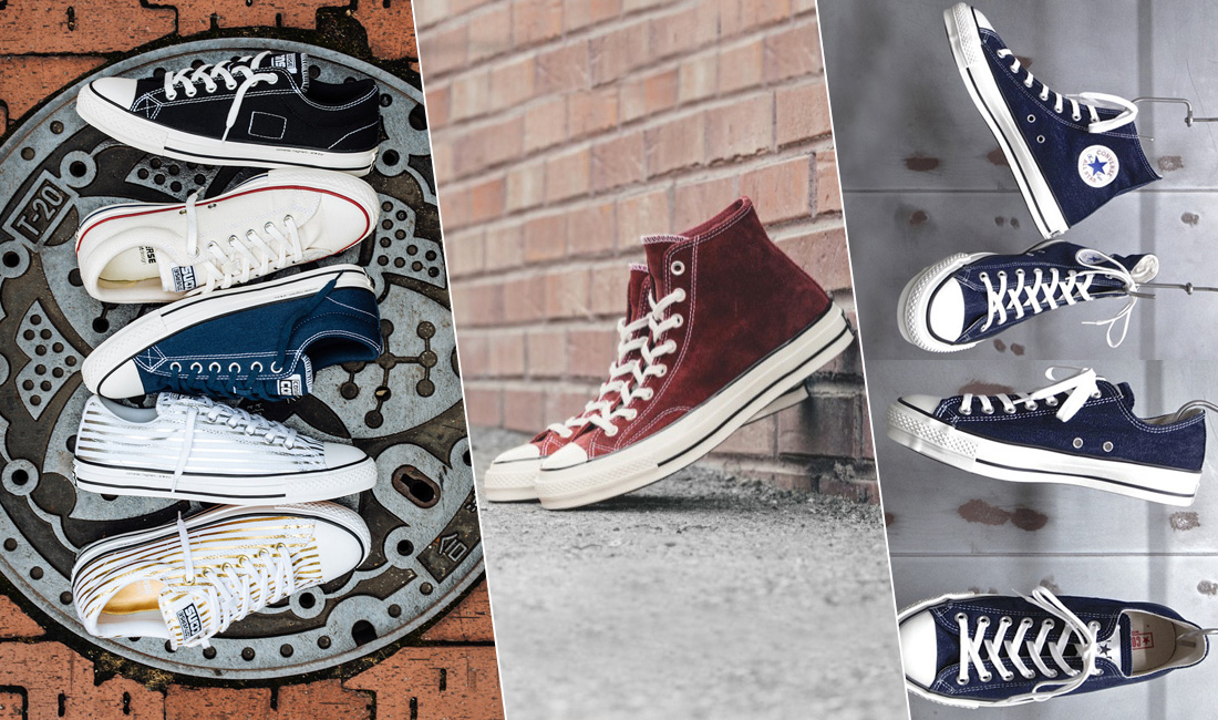 converse sneakers 2015