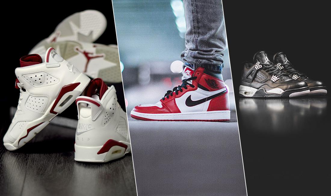 jordan sneakers 2015