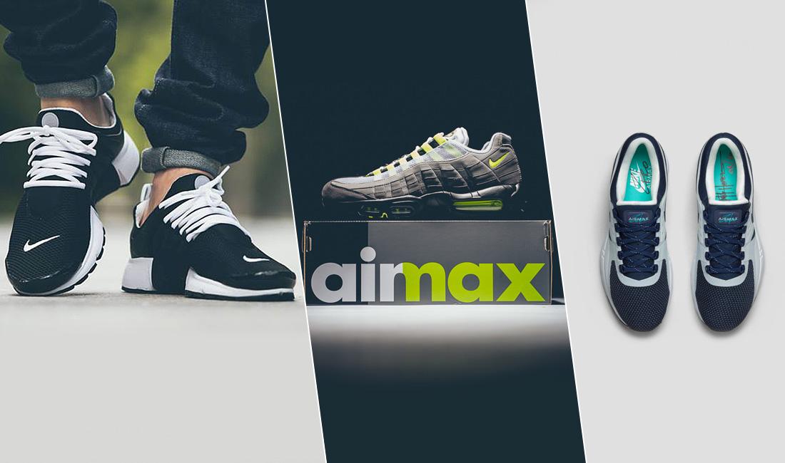 nike sneakers 2015