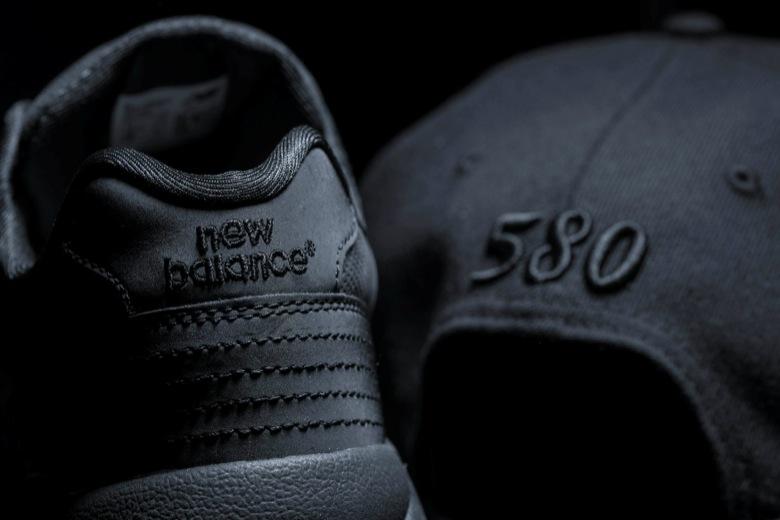 new balance 580NE New Era 0-2