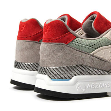 new balance 998 GT concepts