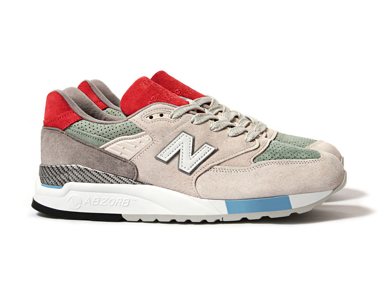 new balance 998 concepts