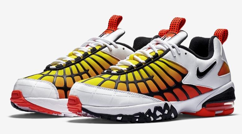 nike air max 120 sneakers