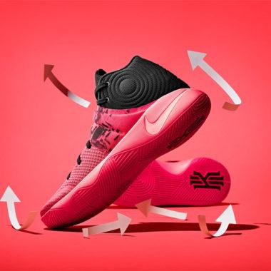 sneakers nike kyrie 2