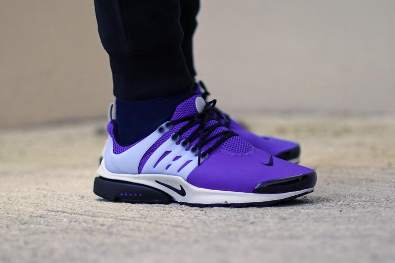 Presto Violet Sneakers Nike Persian Air xgwHw65qnB