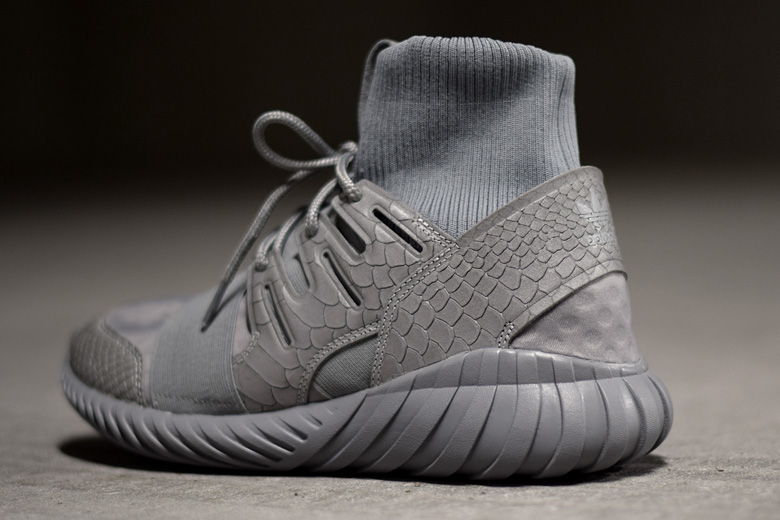 Adidas Tubular Nova Primeknit (White \\ u0026 Core Black) End