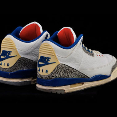 air jordan 3 true blue nike air