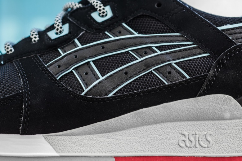 asics gel lyte 3 Black future-5