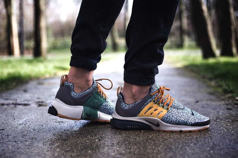 nike air presto safari SE QS Atmos-1