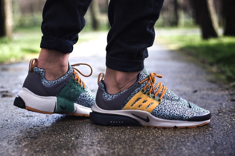 nike air presto safari SE QS Atmos-4