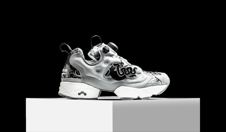 reebok fury disney livre de la jungle