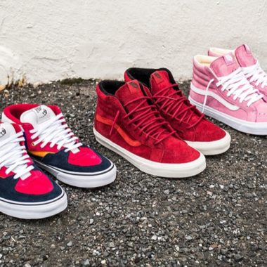 vans year of the monkey