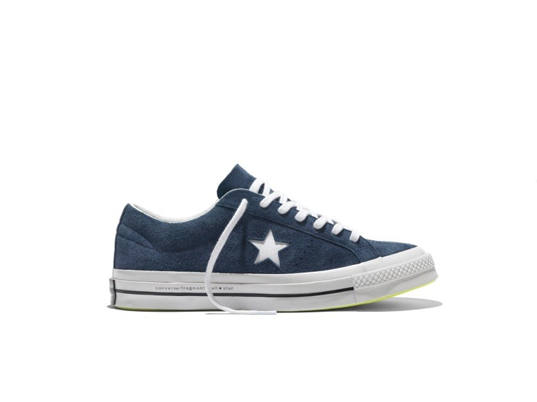 converse one star fragment