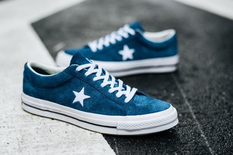 converse one star 8