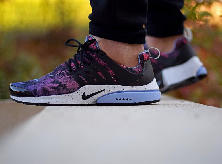Nike Air Presto « Tropical »