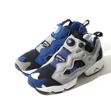 reebok fury beams