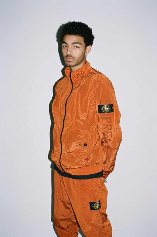 Stone Island Collection Ete