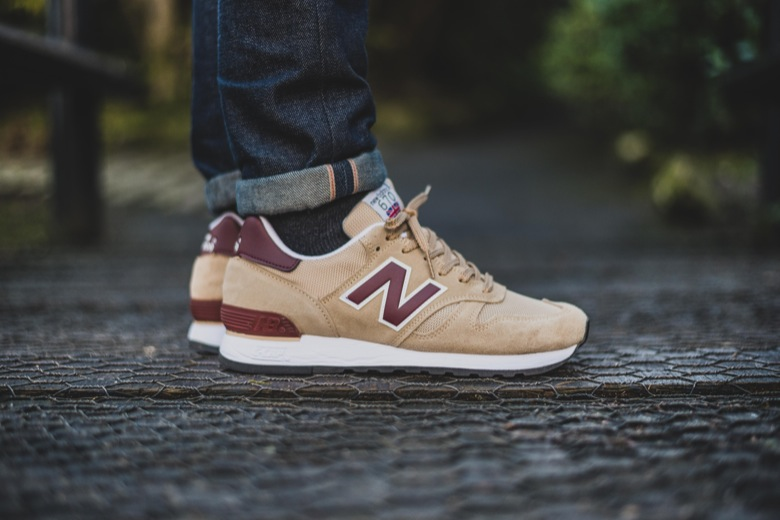 new balance 670SBP made in england