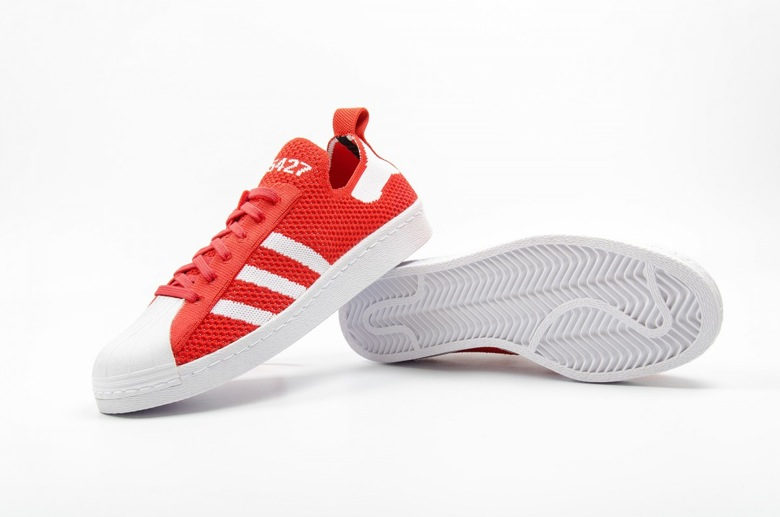 adidas-Superstar-80-Primeknit-Red-White-5