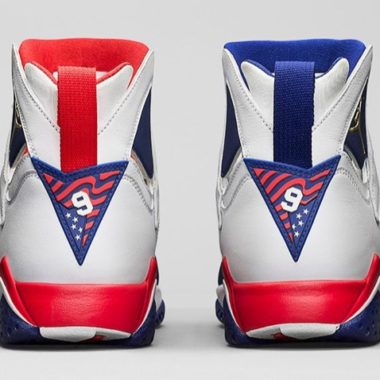 best service 5f7e3 06a96 air jordan 7. Par Sneakers.fr ...