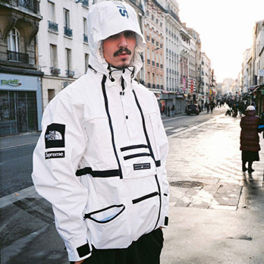 38440a1a4a Supreme x The North Face - Printemps 2014 - Sneakers.fr