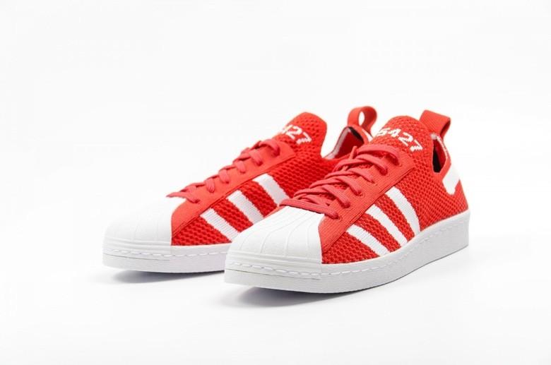 adidas-Superstar-80-Primeknit-Red-White-6