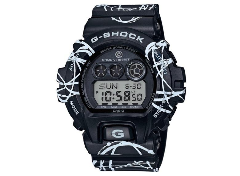 futura g-shock