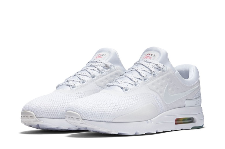 Nike Air Max Zero QS BE TRUE Baskets