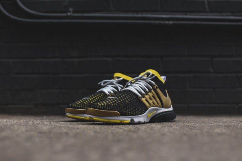 nike flyknit presto honey-5