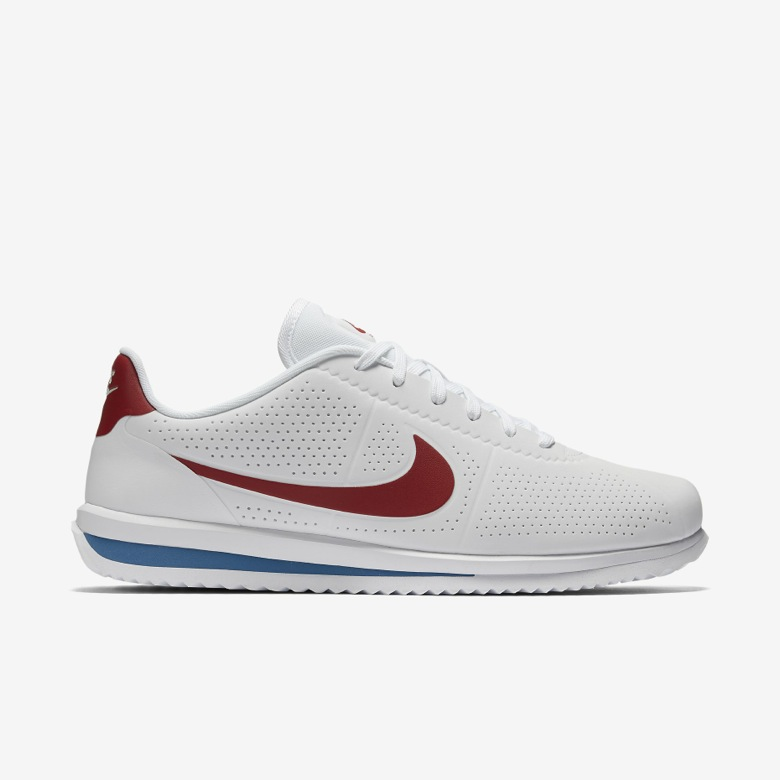 b20dbe0bb66 ... promo code forrest gump white red blue mens shoes 845013 100 nike is  updating the legendary