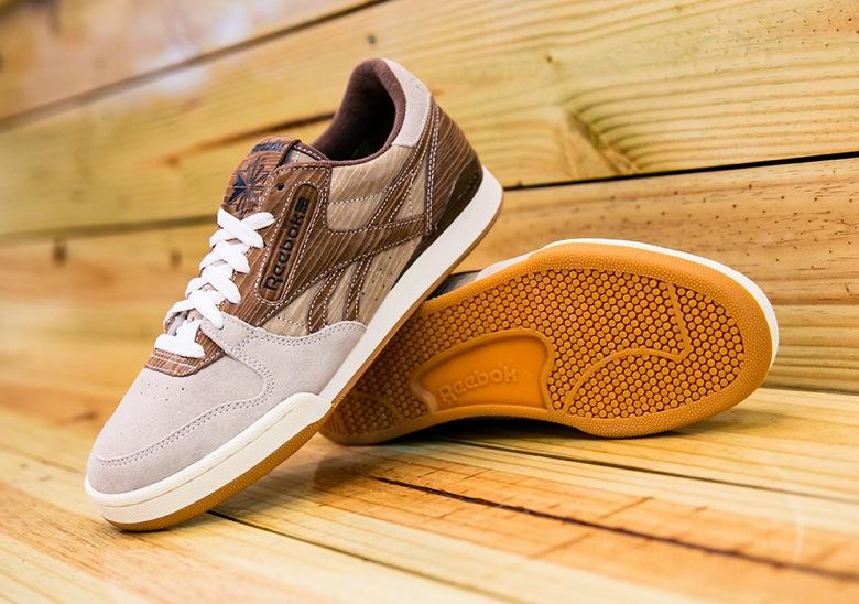 Reebok-Phase-1-Woodgrain-Mita-Sneakers-7