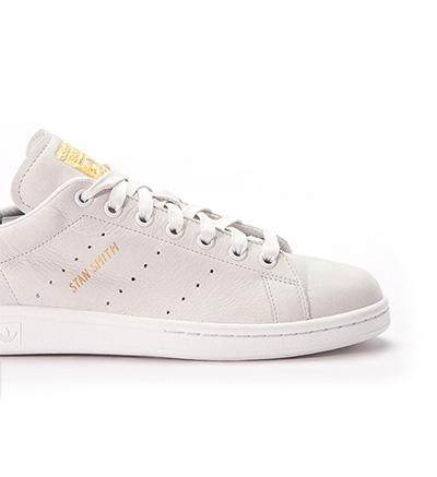 adidas stan smith 24K gold